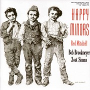 Happy Minors (feat. Bob Brookmeyer & Zoot Sims) [2013 Remastered Version]