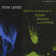 Plays the Composition of Bill Holman, Bob Cooper and Jimmy Giuffre (2014 Remastered Version)