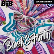 Back and Forth (Exige Remix)