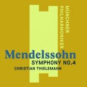 "Mendelssohn: Symphony No. 4, ""Italian"""