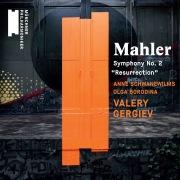 "Mahler Symphony No. 2, ""Resurrection"""