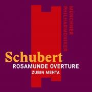 Schubert: Overture to Rosamunde