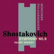Shostakovich: Symphony No. 9