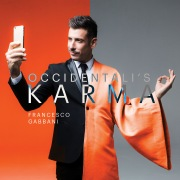 Occidentali's Karma (Eurovision Edit Karaoke)