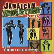 Jamaican Rock Steady Party