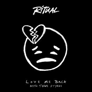 Love Me Back