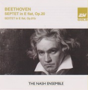 Beethoven: Sextet in E Flat; Septet in E Flat