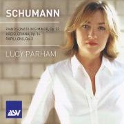 Schumann: Piano Sonata in G minor; Kreisleriana; Papillons