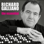 The Essential Richard Galliano