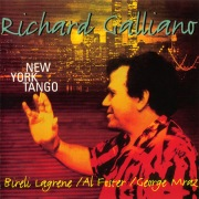New York Tango (feat. Biréli Lagrène, Al Foster & George Mraz)