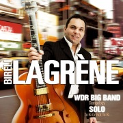 WDR Big Band: Djangology / Solo: To Bi or Not to Bi (Live)