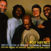 Birds of a Feather - A Tribute to Charlie Parker (feat. Dave Holland, Roy Hargrove, Dave Kikoski & Kenny Garrett)