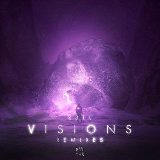 Visions EP (Remixes)