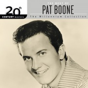 20th Century Masters: The Millennium Collection: Best Of Pat Boone