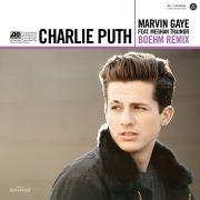 Marvin Gaye (feat. Meghan Trainor) [Boehm Remix]