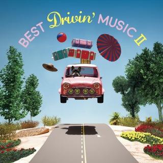 Best Drivin' Music II