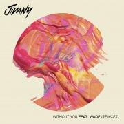 Without You (feat. Wadé) [Remixes]