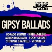Dreyfus Jazz Club: Gipsy Ballads