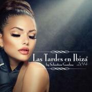 Las Tardes En Ibiza 2014 mixed by Sebastian Gamboa