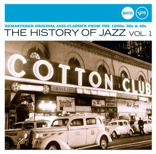The History Of Jazz Vol. 1 (Jazz Club)