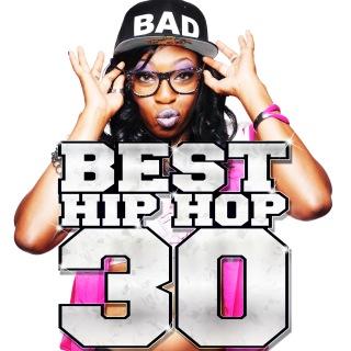 HIP HOP BEST 30