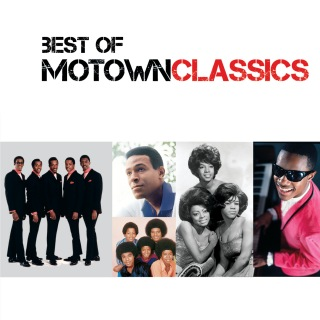 Best Of Motown Classics