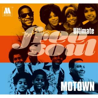 Ultimate Free Soul Motown