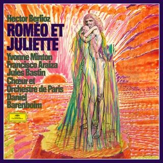 Berlioz: Romeo Et Juliette, Op. 17