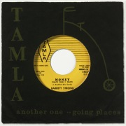 The Complete Motown Singles, Vol. 1: 1959-1961
