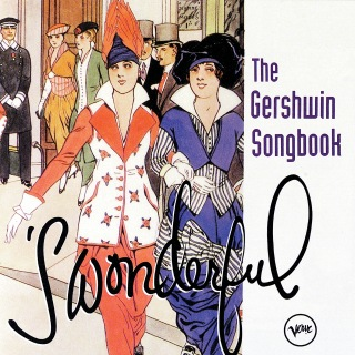 'S Wonderful: The Gershwin Songbook (Vol. 1)
