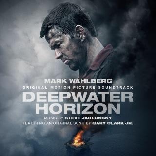 Deepwater Horizon Original Motion Picture Soundtrack
