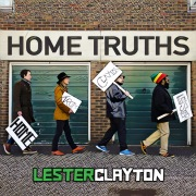 Home Truths EP