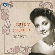 Legenden der Operette: Erika Köth