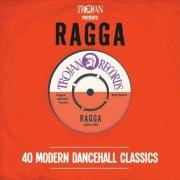 Trojan Presents: Ragga