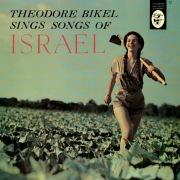 Sings Songs Of Israel
