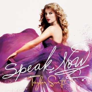 Speak Now (Japanese Version)