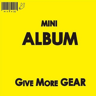 GIVE MORE GEAR