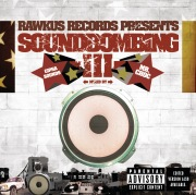Soundbombing - Vol. III