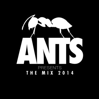 ANTS Presents The Mix 2014