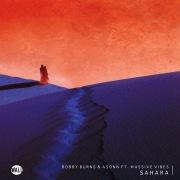 Sahara (feat. Massive Vibes)