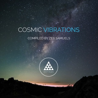 Cosmic Vibrations (Sampler 1)
