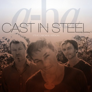 Cast In Steel (Steve Osborne Version)