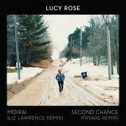 Moirai / Second Chance (Remixes)