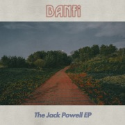 The Jack Powell EP