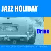 JAZZ HOLIDAY - Drive