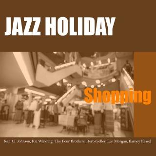 JAZZ HOLIDAY - Shopping