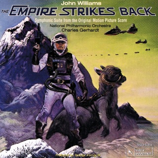 The Empire Strikes Back (Symphonic Suite From The Original Motion Picture Score)