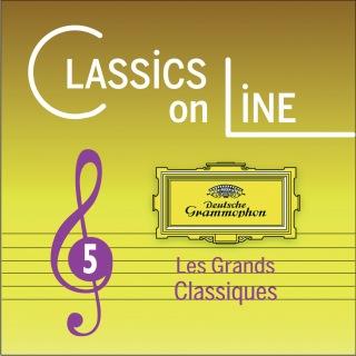 Classics On Line - Volume 5 (Les Grands Classiques En Exclusivité Digitale)