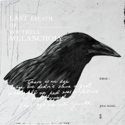 Last Breath of Youthful Melancholy (EP + Live CD)