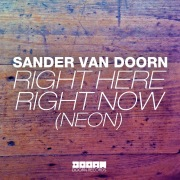 Right Here Right Now (Neon) [Radio Edit]